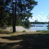Bilder från Bränningestrand