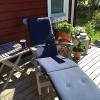 Bilder från Bua badplats, Stora Hålsjön