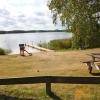 Bilder från Bunnströmsbadet