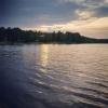 Bilder från Bysjön