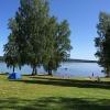 Bilder från Haganäset, Bysjön