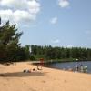 Bilder från Närsjö, Bysjön