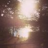 Bilder från Böksjöbadet, Böksjön