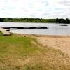 Bilder från Djulösjön
