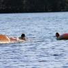 Bilder från Djupasjön