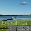 Bilder från Djäknebodasjön