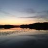 Bilder från Stortorpsbadet, Drevviken