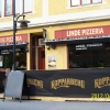 Bilder från Linde Pizzeria