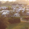 Bilder från Fredriksbergs Camping och Stugby
