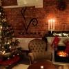 Bilder från Cafe V.Ä.N.N.E.R