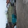 Bild från utbyggnaden