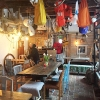 Bilder från Skrotens Café och Skeppshandel