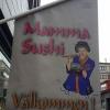 Bilder från Mamma Sushi
