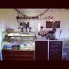 Bilder från Café Smultronstället