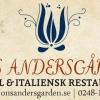 Bilder från Jöns Andersgården