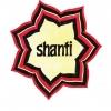 Bilder från Café Shanti