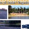 Bilder från Engesbergs camping