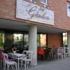 Bilder från Café Gården
