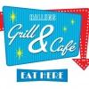 Bilder från Hallens Grill och Café