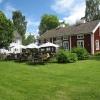 Bilder från Karlfedtsgården i Karlbo