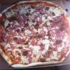Bilder från Högsjö Pizzeria