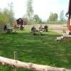 Bilder från Sanneruds Café