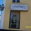 Bilder från Pizzeria la Luna