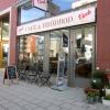 Bilder från Vivels Brödbod och Café Lugnets Allé