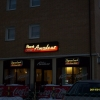 Bilder från Pizzeria Amadeus