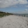 Bilder från Falsterbo strandbad