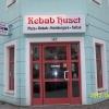 Bilder från Kebabhuset i Lindesberg