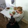 Bilder från Nygrens Café