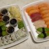 Bilder från Inari Sushi