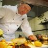 Bilder från Lehmanns Kök på Renshammar