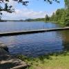Bilder från Forssjösjön