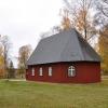 Bilder från Uddeholms kapell
