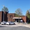 Bilder från Kristinebergskyrkan