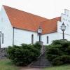 Bilder från Råbelöfs kapell