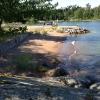Bilder från Lillsved
