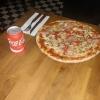 Bilder från Vä pizzeria