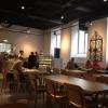 Bilder från Röhsska Café