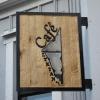 Bilder från Café Lyktan