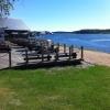Bilder från Kalix Camping