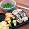 Bilder från Hako Sushi