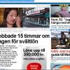 Bilder från Svensk-Kinesiska Krogen