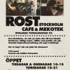 Bilder från Rost Stockholm