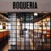 Bilder från Boqueria