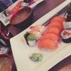 Bilder från Looi Sushi