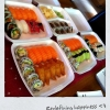 Bilder från Kyrkby Sushi