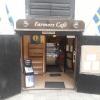 Bilder från Farmors Café